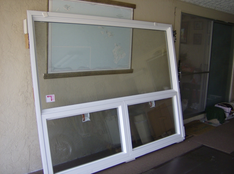 Replacement Windows Hawaii Styles And Materials